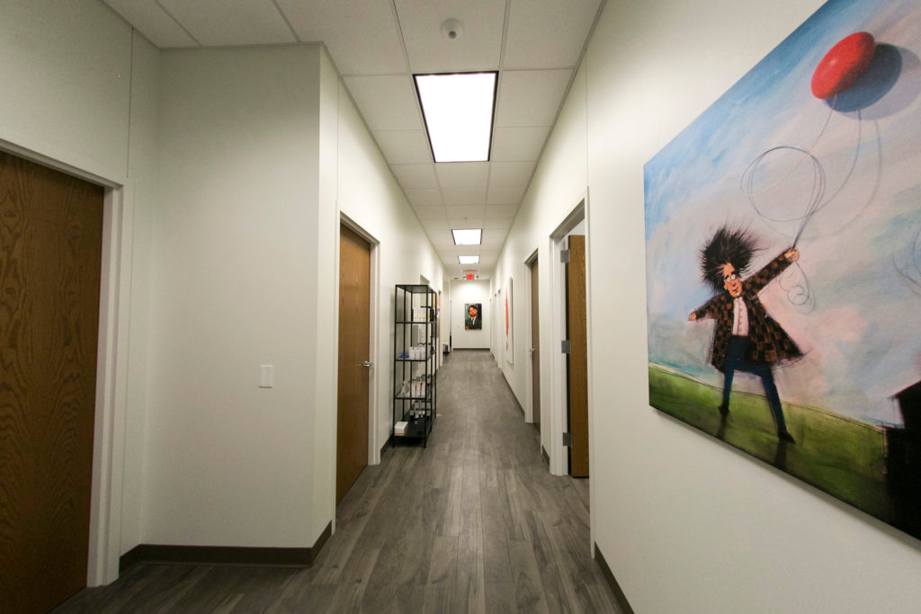 Our Office - Eyelids Surgery Glenview
